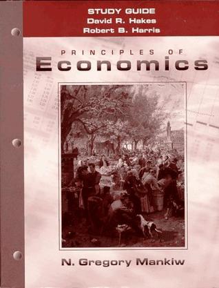 Principles of Economics (Study Guide)