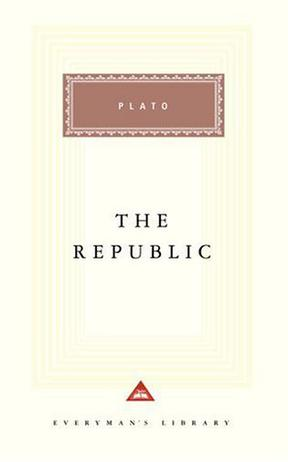 The Republic (Everyman's Library (Cloth))