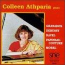 Colleen Athparia, piano