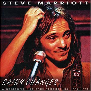 Rainy Changes