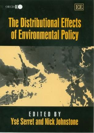 The Distributional Effects of Environmental Policy