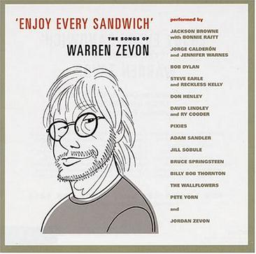 Enjoy Every Sandwich: The Songs of Warren Zevon