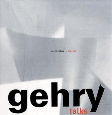 Gehry Talks