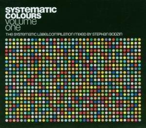 Systematic Colours, Vol. 1