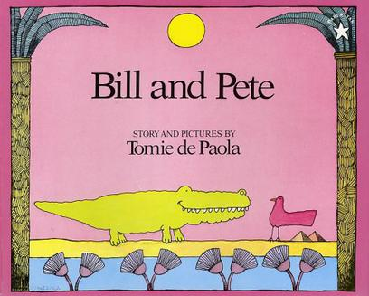 Bill and Pete (Paperstar)