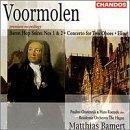 Voormolen: Baron Hop Suite No2; Concerto