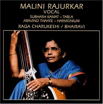 Raga Charukeshi/Bhairavi