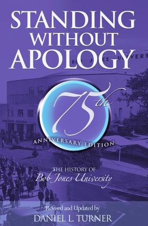 Standing Without Apology