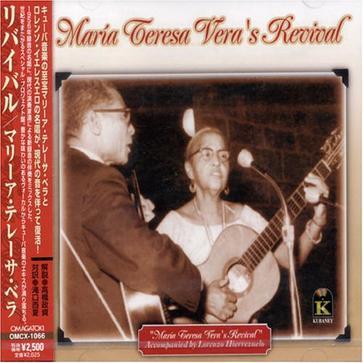 Maria Teresa Vera's Revival