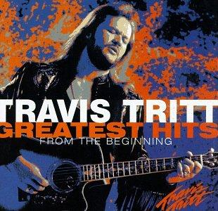 Travis Tritt - Greatest Hits: From the Beginning
