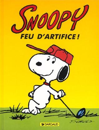 Snoopy, tome 16