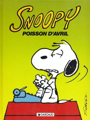 Snoopy, tome 18