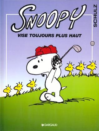 Snoopy, tome 25