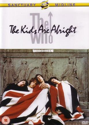 岁月安好 The Kids Are Alright 1979