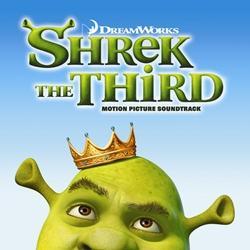 Various Artists - Shrek The Third