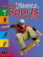 Scholastic Visual Sports Encyclopedia (精装)