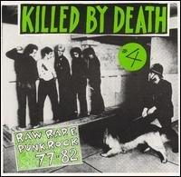 Killed By Death #4