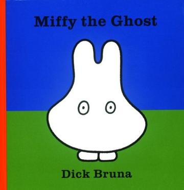 Miffy the Ghost (Miffy (Big Tent Entertainment))