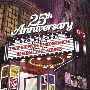 DRG 25th Anniversary Show Stopping Performances