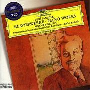 Leoš Janácek:PIANO WORKS