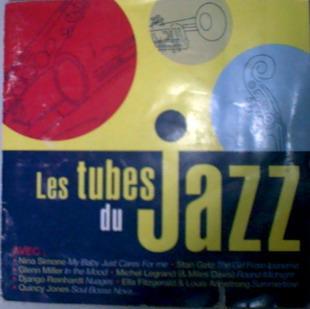 les tubes du jazz
