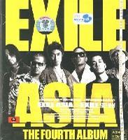 EXILE:亚洲