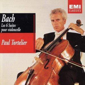Bach: Les 6 Suites pour violoncelle