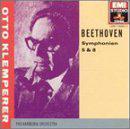 Beethoven:Symphs 5 & 8