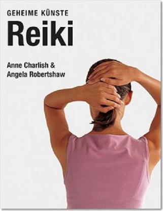 Secrets of Reiki (Secrets of)