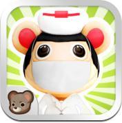 小熊宝宝医院-超萌,超爽,超帅  (iPhone)