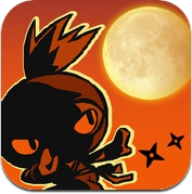 Mr.Ninja (iPhone / iPad)