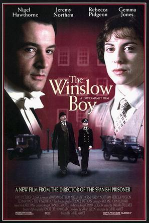 文斯洛男孩 The Winslow Boy 1999