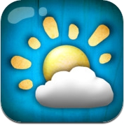Weather Doodle (iPhone / iPad)