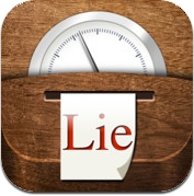 Lie to Me Pro(Lie Detector) (iPhone)