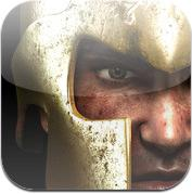 Hero of Sparta (iPhone)