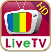 电视直播HD  (iPad)