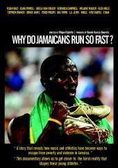为什么牙买加人跑得这么快 Why Do Jamaicans Run So Fast