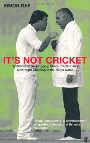 Its Not Cricket