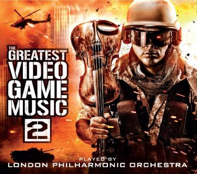 London Philharmonic Orchestra - Greatest Video Game Music, Vol. 2