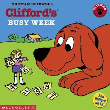 Clifford s BUSY WEEK