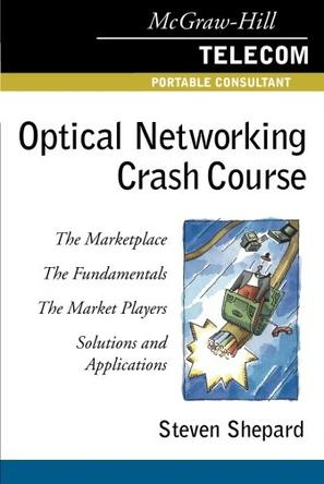 Optical Networking Demystified
