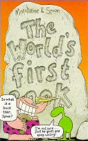 THE WORLD'S FIRST BOOK