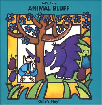 Let's Play Animal Bluff