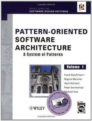 Pattern-Oriented Software Architecture Volume 1