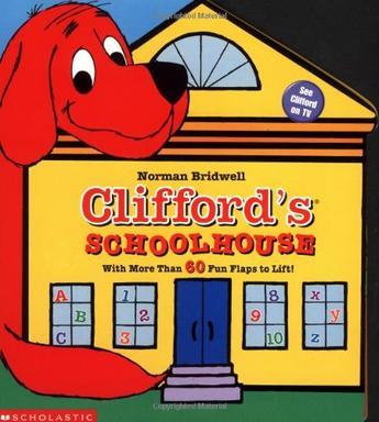 Clifford's Schoolhouse