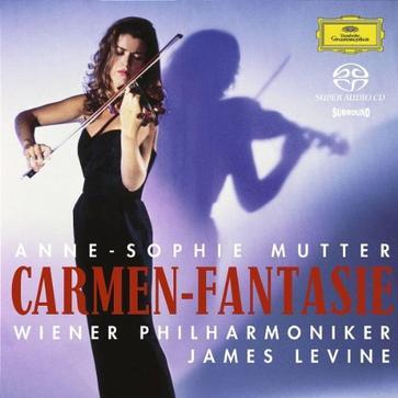 Carmen Fantasie (Hybr)