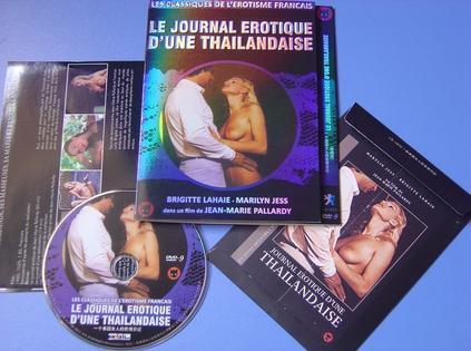一個泰國女人的色情日記