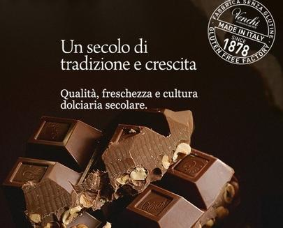 Venchi 巧克力