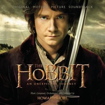 Howard Shore - The Hobbit: An Unexpected Journey - Original Motion Picture Soundtrack