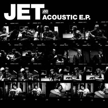 喷射机乐队 Jet - Shine On (Acoustic)